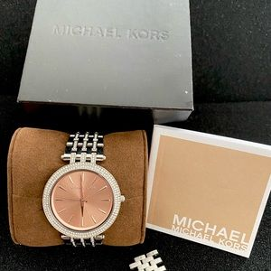 MK woman's watch preowned